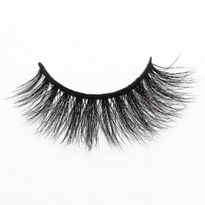 Top Quality Real Mink 3D Lashes LN35