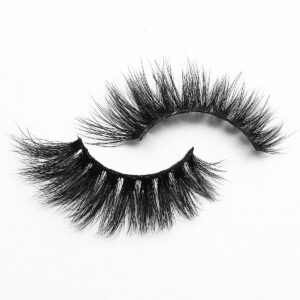 Top Quality Real Mink 3D Lashes LN32