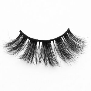 Top Quality Real Mink 3D Lashes LN36