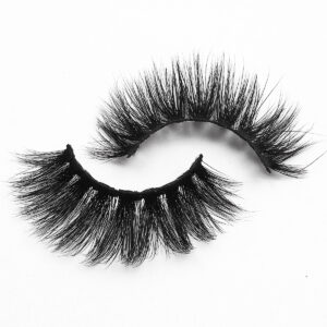 Top Quality Real Mink 3D Lashes LN33