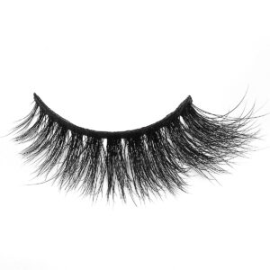 Top Quality Real Mink 3D Lashes LN37