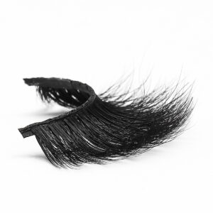 Top Quality Real Mink 3D Lashes LN39