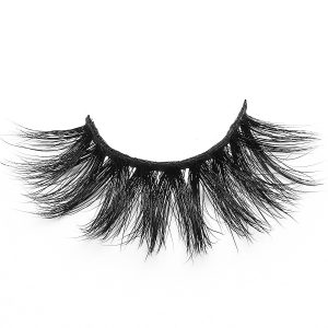Top Quality Real Mink 3D Lashes LN02