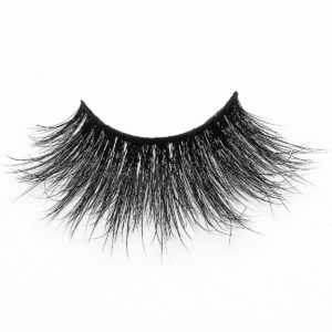 thick lashes LD15