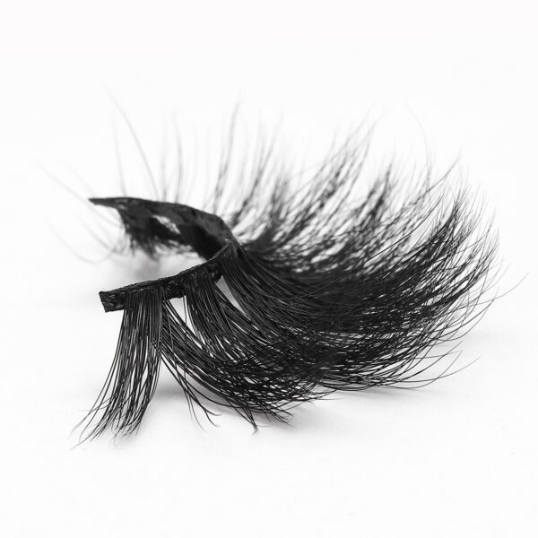 thick lashes LD14