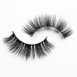 wholesale mink lashes bulk LN47
