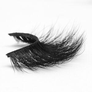 false eyelashes suppliers LN51