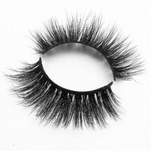 wholesale real mink lashes ln59
