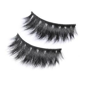 China eyelash industry wholesale flare 3D mink eyelash to UK US MT104